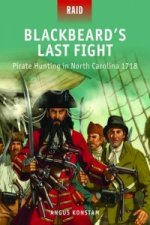 Blackbeard's Last Fight - Pirate Hunting in North Carolina,