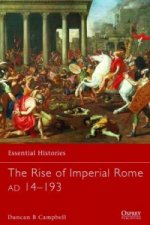 Rise of Imperial Rome AD 14-193