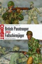 British Paratrooper vs Fallschirmjager