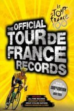 Official Tour De France Records