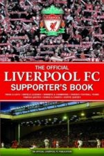 Official Liverpool FC Supporter's Book