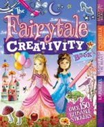 Fairytale Creativity Book