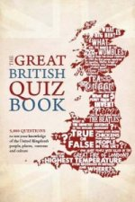 Great British Quiz Book