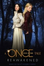 Once Upon a Time Tale: Reawakened