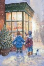Winter Scene Advent Calendar