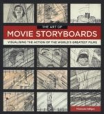 Art of Movie Storyboards