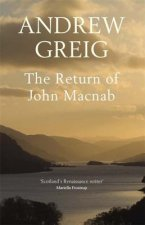 Return of John Macnab