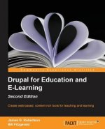 Drupal for Education and Elearning
