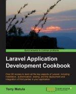 Laravel Application Development Cookbook