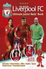 Official Liverpool FC Ultimate Junior Reds' Book