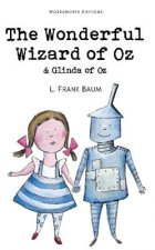 Wonderful Wizard of Oz & Glinda of Oz
