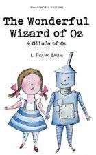 Wonderful Wizard of Oz & Glinda of Oz