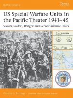 US Special Warfare Units in the Pacific Theater, 1941-45