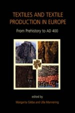 Textiles & Textile Production in Europe