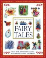Classic Collection of Fairy Tales