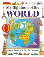 My Big Book of the World