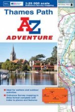 Thames Path Adventure Atlas