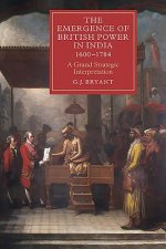 Emergence of British Power in India, 1600-1784