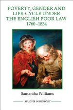 Poverty, Gender and Life-Cycle Under the English Poor Law, 1