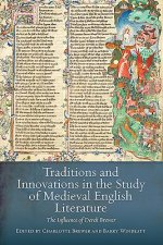 Traditions and Innovations in the Study of Medieval English