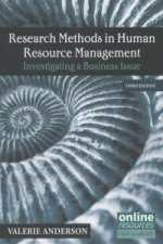 Research Methods in Human Resource Management: Investigating