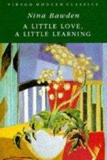 Little Love, A Little Learning