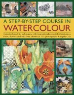 Step-by-step Course in Watercolour