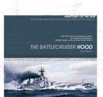 ANATOMY OF THE SHIP BATTLECRUISER HOOD
