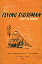 Flying Scotsman Pocket-book