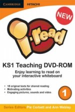 i-read Year 1 DVD-ROM