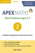 Apex Word Problems Ages 6-7 DVD-ROM 2 UK Edition