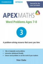 Apex Word Problems Ages 7-8 DVD-ROM 3 UK edition