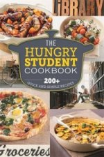 Hungry Student Cookbook