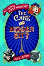 Case of the Hidden City