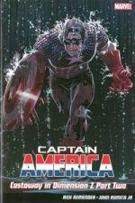 Captain America Vol.2: Castaway In Dimension Z