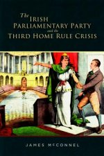 Irish Parliamentary Party and the Third Home Rule Crisis
