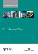 Technology and IP Law