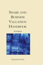 Share and Business Valuation Handbook