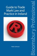 Guide to Trade Mark Law and Practice in Ireland