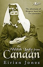 Welsh Lady from Canaan