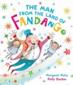 Man from the Land of Fandango
