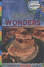 Discovery Explore Your World Earth's Wonders