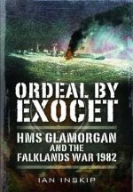 Ordeal by Exocet: HMS Glamorgan and the Falklands War 1982