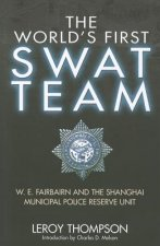 World's First SWAT Team