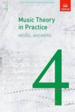 Music Theory in Practice Model Answers, Grade 4