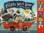 Pirates Next Door Sound Book