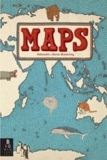 Atlases & maps (Children's/Teenage)