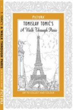 Tomislav Tomic's A Walk Through Paris