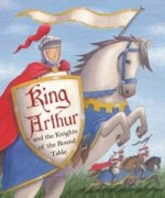 Favourite Classics: King Arthur and the Knights of the Round