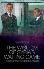 Wisdom of Syria's Waiting Game